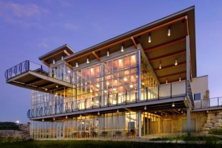 Dewey_Shore_Visitor_Center_Free_Things_To_Do_in_Branson_Mo